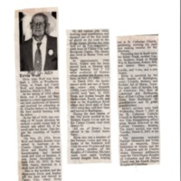 Obituary for Ervin Wolf